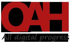 Web Development and System Analyst HUB Logo